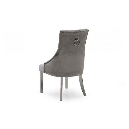Belvue Knocker chair